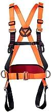 Cinturão de Segurança tipo Paraquedista Contra Quedas com Regulagem Total-MG CINTOS-MULT2010