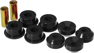 Prothane 8-901-BL Black Front Shock Bushing Kit