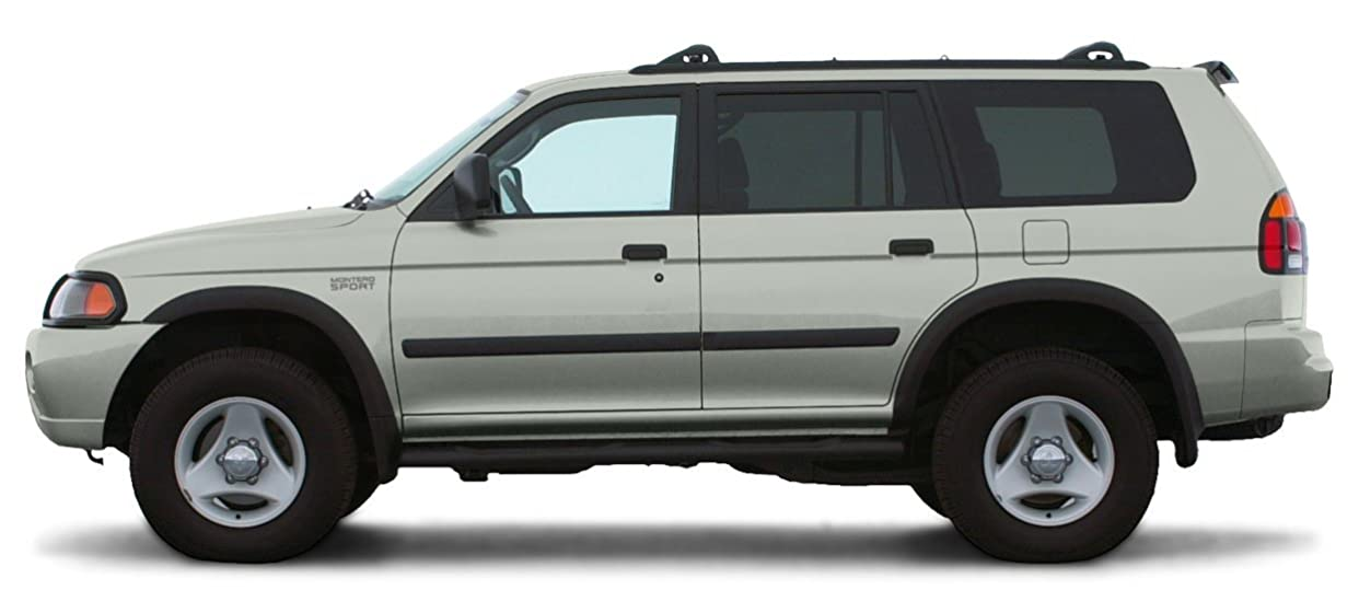 Wonderful We Donu0027t Have An Image For Your Selection. Showing Montero Sport XLS.  Mitsubishi