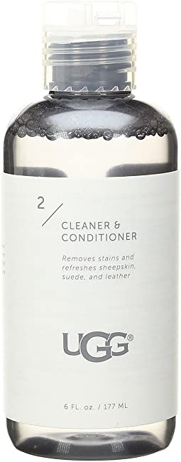 Cleaner & Conditioner