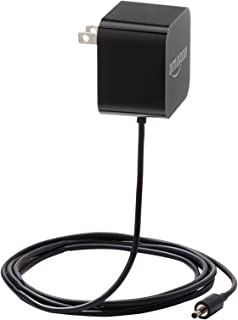 Amazon Echo Spot and Fire TV Cube Power Adapter - Black