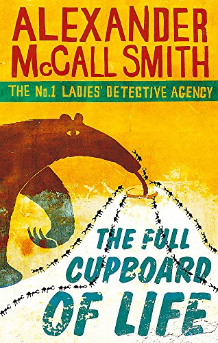 The Full Cupboard Of Life: Winner of the Saga award for Wit