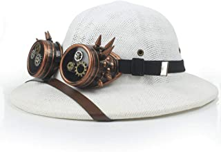 ba4b1bba2 Amazon.co.uk: Off-White - Cowboy Hats / Hats & Caps: Clothing