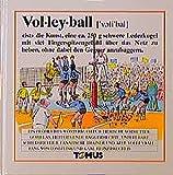 Volleyball (Tomus - Die fröhlichen Wörterbücher) - Toni Flink