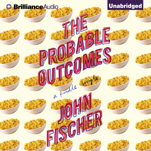 The Probable Outcomes audiobook cover art