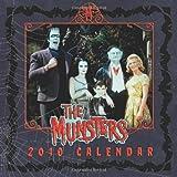 The Munsters: 2010 Wall Calendar