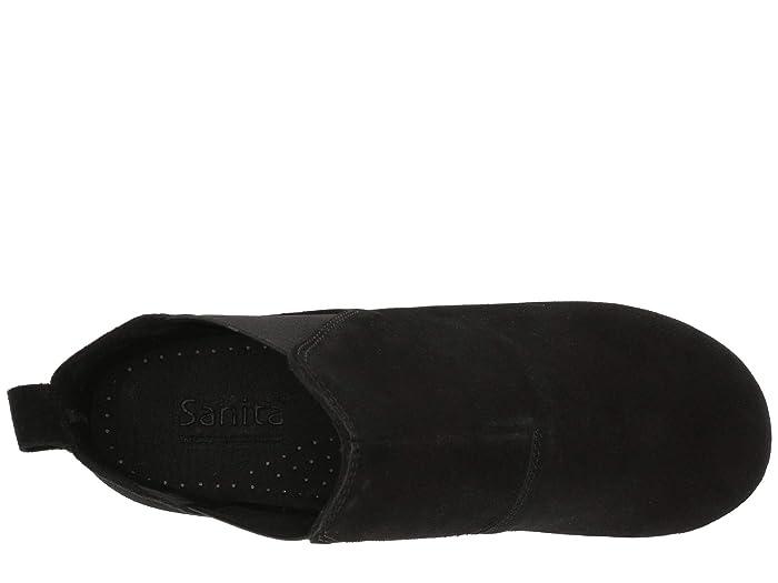 Sanita Vaika- Zapatos De Las Mujeres