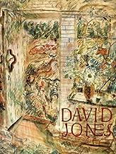 David Jones (Exhibition Catalogue)