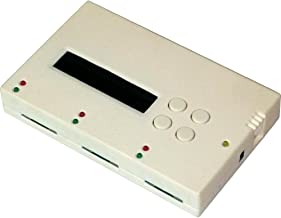 U-Reach Data Solutions SD300 Best Duplicator Portable 1:2 SD/Micro SD Flash Duplicator