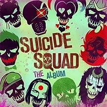 Suicide Squad: The Album - O.S.T. / ¼ö¾î»çÀÌµå ½ºÄõµå - Ost