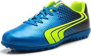 Xiang guan 时尚 足球鞋 防滑碎钉 平底鞋 钉球 专业运动鞋 足球鞋 训练鞋 休闲运动鞋 女鞋 童鞋 情侣鞋(此鞋也有儿童鞋)