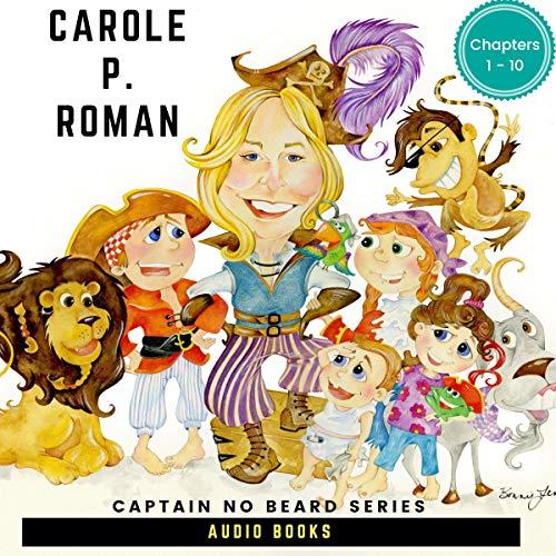 Captain No Beard: An Imaginary Tale of a Pirate's Life                   Autor:                                                                                                                                 Carole P. Roman                               Sprecher:                                                                                                                                 Dan McGowan                      Spieldauer: 1 Std. und 13 Min.     Noch nicht bewertet     Gesamt 0,0