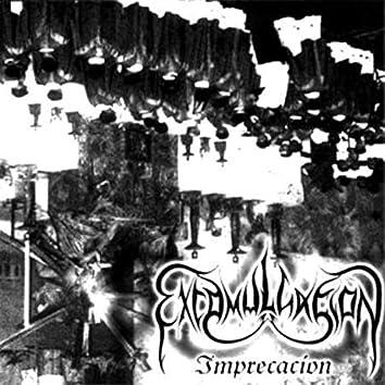 Imprecación - EP