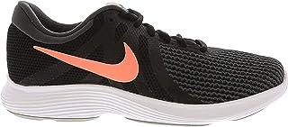 Women's Revolution 4 Black/Crimson Pulse - Anthracite Ankle-High Running Shoe 6.5M