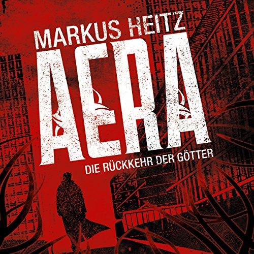 AERA: Die Rückkehr der Götter Titelbild