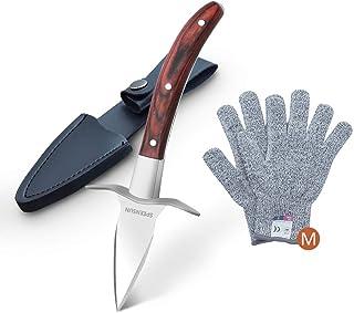 Iyster Knife