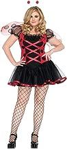 Lovely Ladybug Plus Size Adult Costume - Plus Size 1X/2X