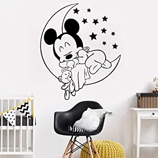 Amazones Pegatinas Mickey Mouse