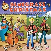 Dr. Elmo: Bluegrass Christmas