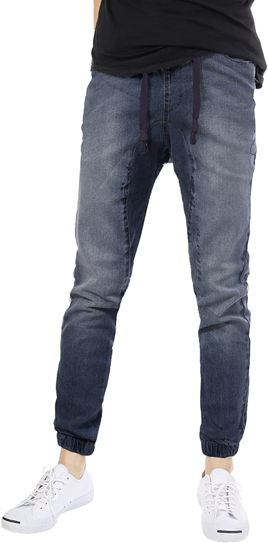 Allsense Safety and trust Men's Regular dealer Harem Twill Joggers Pants