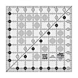 Creative Grids 8.5' Square Quilting Ruler Template CGR8