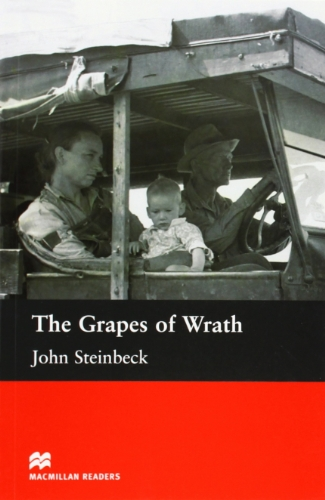 The Grapes of Wrath (Macmillan Readers)