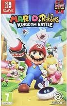 Nsw Mario + Rabbids Kingdom Battle - Nintendo Switch