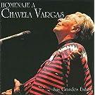 Homenaje a Chavela Vargas