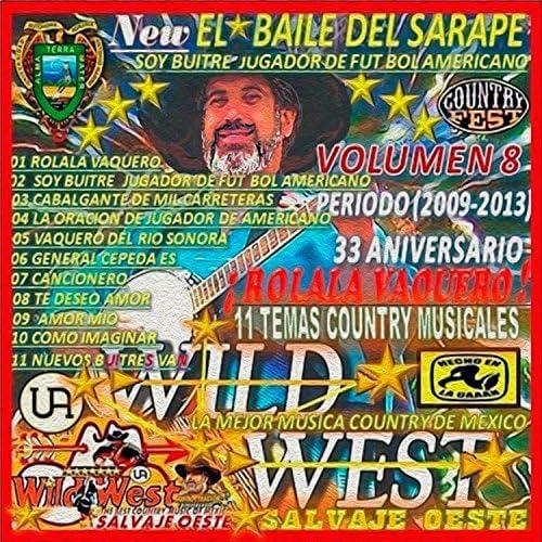 Wild West Salvaje Oeste