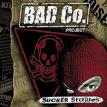 Sucker Stories