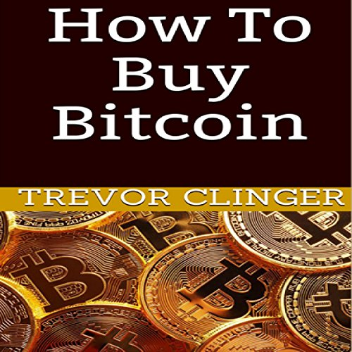 How to Buy Bitcoin audiobook cover art