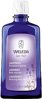 WELEDA(ヴェレダ) ヴェレダ ラベンダー バスミルク 200ml