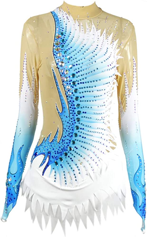 LIUHUO Figure Reservation Skating Manufacturer direct delivery Dress Women's wear Dance Stripper Girls' R