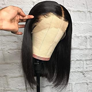 Best 12 inch bob lace wig Reviews