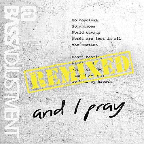 Bass Adjustment feat. Shadi Toloui-Wallace