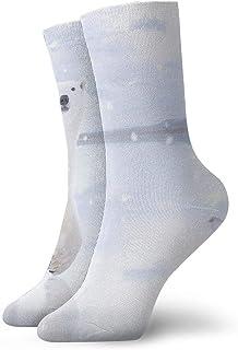 OUYouDeFangA, OUYouDeFangA - Calcetines cortos para yoga, senderismo, ciclismo, correr, fútbol, deportes