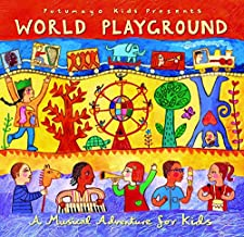 children of the world music