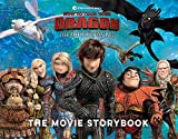 How to Train Your Dragon the Hidden World: The Movie Storybook (How to Train Your Dragon: Hidden...