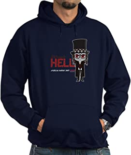 CafePress American Horror Story Chibi Papa Leg Sweatshirt