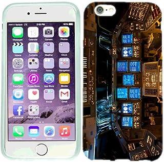Apple iPhone 6 Boeing 747用ケースカバー
