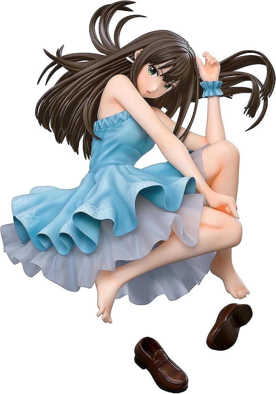 Phat The Idolmaster Cinderella Girls Rin Shibuya PVC Figur