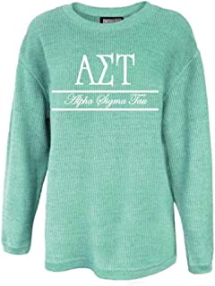 alpha sigma tau apparel