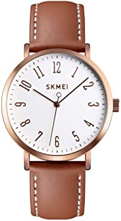 Fashion Women Wrist Watch, Toocat Lady Simple Leather...