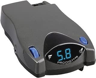 TEKONSHA 90885 / Tekonsha Prodigy P2 Electronic Brake Control f/1-4 Axle Trailers - Proportional