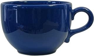 Waechtersbach Fun Factory II Royal Blue Jumbo Cups, Set of 4