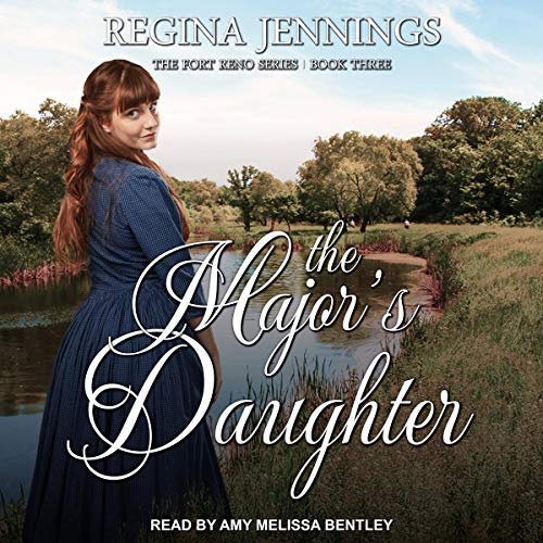 The Major's Daughter cover art