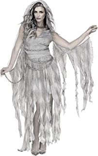 Women's Enchanted Ghost Costume