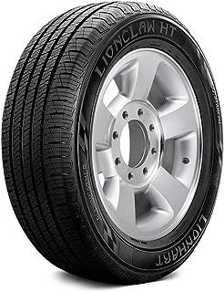 Lionhart Lion Claw 225/60R17 Tire - HT Series - All Season. Truck/SUV, All Terrain/Off Road/Mud