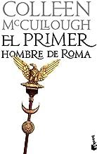 El primer hombre de Roma (Gran Formato)