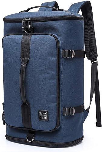Oxford Sac à dos de randonnée, sac à dos de trekking pour ordinateur portable 15,6 , pour voyage, escalade, marche, camping, sports de plein air, femme et homme